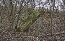 Kisléta izraelita temető