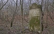 Izraelita temetők: Kisléta