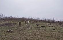 Piricse izraelita temető