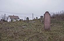 Izraelita temetők: Piricse