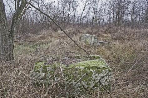 Izraelita temetők: Penészlek