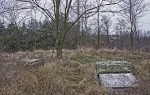 Penészlek izraelita temető
