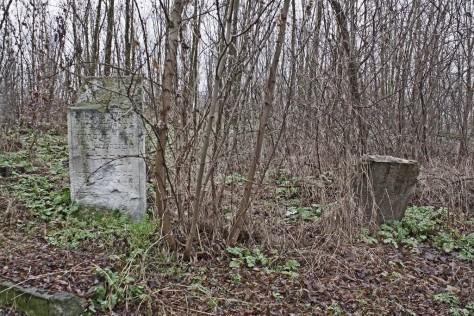 Nyírlugos izraelita temető
