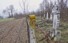 Izraelita temetők: Nyírlugos