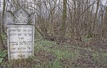 Nyírlugos zsidótemető