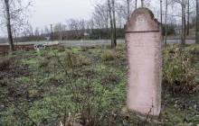 Izraelita temetők: Nyírmihálydi