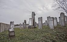 Izraelita temetők: Újfehértó