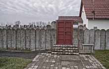 Újfehértó izraelita temető