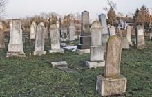 Kaba izraelita temető
