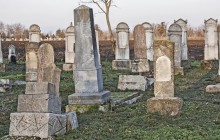 Izraelita temetők: Kaba