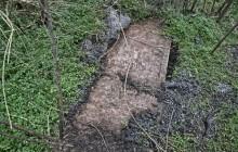 Jászdózsa izraelita temető