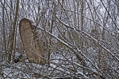 Jászfényszaru izraelita temető