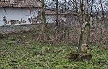 Izraelita temetők: Jászjákóhalma