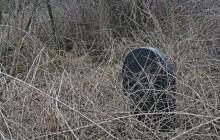 Jászjákóhalma izraelita temető