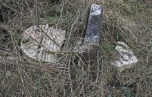 Izraelita temetők: Jászkisér