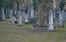 Izraelita temetők: Karcag