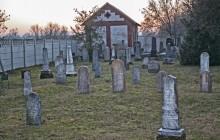 Karcag izraelita temető