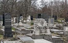 Izraelita temetők: Szolnok
