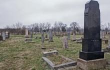 Szolnok izraelita temető