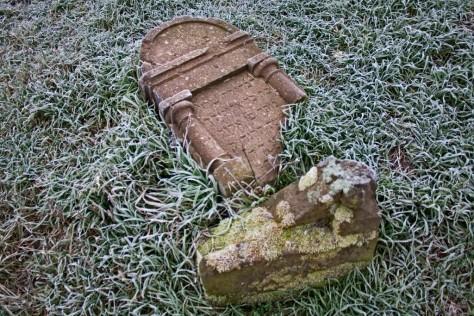 Izraelita temetők: Tiszaderzs