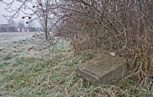 Izraelita temetők: Tiszasüly