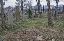 Izraelita temetők: Törökszentmiklós