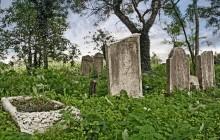 Bakonybánk izraelita temető