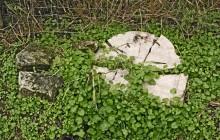 Bana izraelita temető