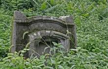 Izraelita temetők: Dömös