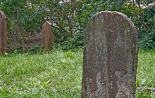 Komárom-Szőny zsidótemető