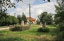 Izraelita temetők: Réde