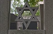 Tata zsidótemető