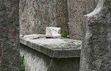 Izraelita temetők: Tata