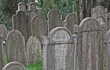 Tata izraelita temető
