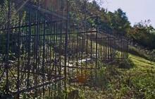 Herencsény izraelita temető