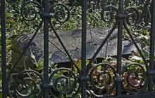 Izraelita temetők: Herencsény