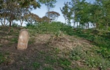 Izraelita temetők: Kétbodony
