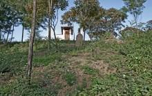 Kétbodony izraelita temető