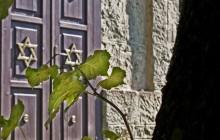 Salgótarján zsidótemető