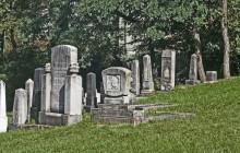 Izraelita temetők: Salgótarján