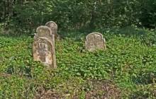Szügy izraelita temető