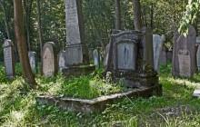 Izraelita temetők: Szügy