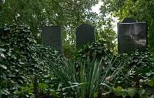 Izraelita temetők: Cegléd