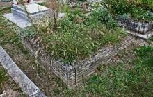 Izraelita temetők: Ecser