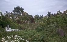 Nagykörös izraelita temető