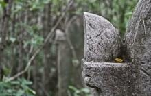 Izraelita temetők: Tápióbicske