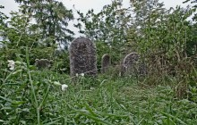 Tápiószele izraelita temető