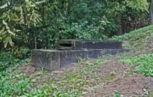 Izraelita temetők: Valkó