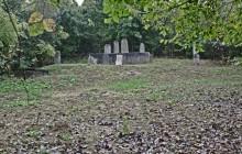 Valkó izraelita temető