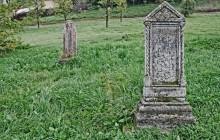 Biatorbágy izraelita temető